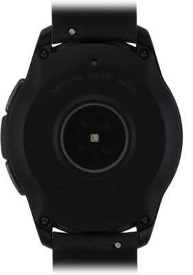 Samsung Galaxy Watch - Black