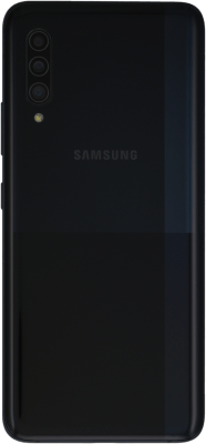 Samsung Galaxy A90 5G - Black