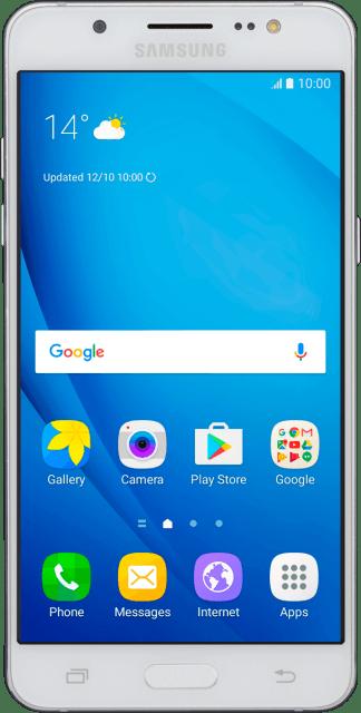 Samsung Galaxy J5 (2016) - Use your phone as Wi-Fi hotspot -
