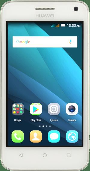 Huawei Y3 Dual Sim