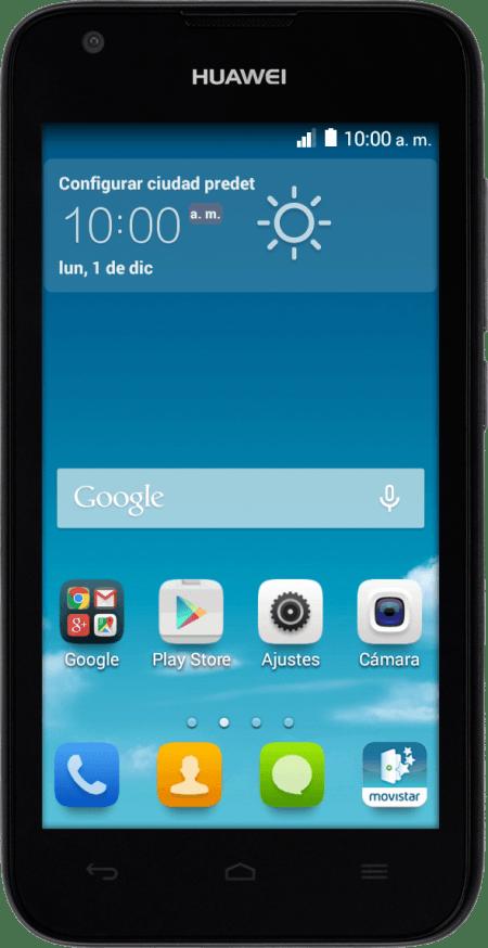 Huawei Ascend Y550