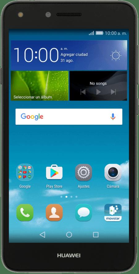 Huawei Y5 II