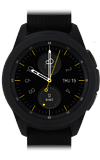 Samsung Galaxy Watch (Tizen OS)