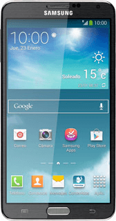Samsung Galaxy Note 3 (N9005)