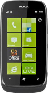 Nokia Lumia 610