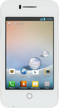 Alcatel Fire C