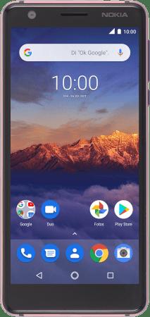Nokia 3.1