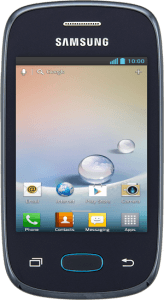 Samsung Galaxy Pocket Neo (GT-S5310)