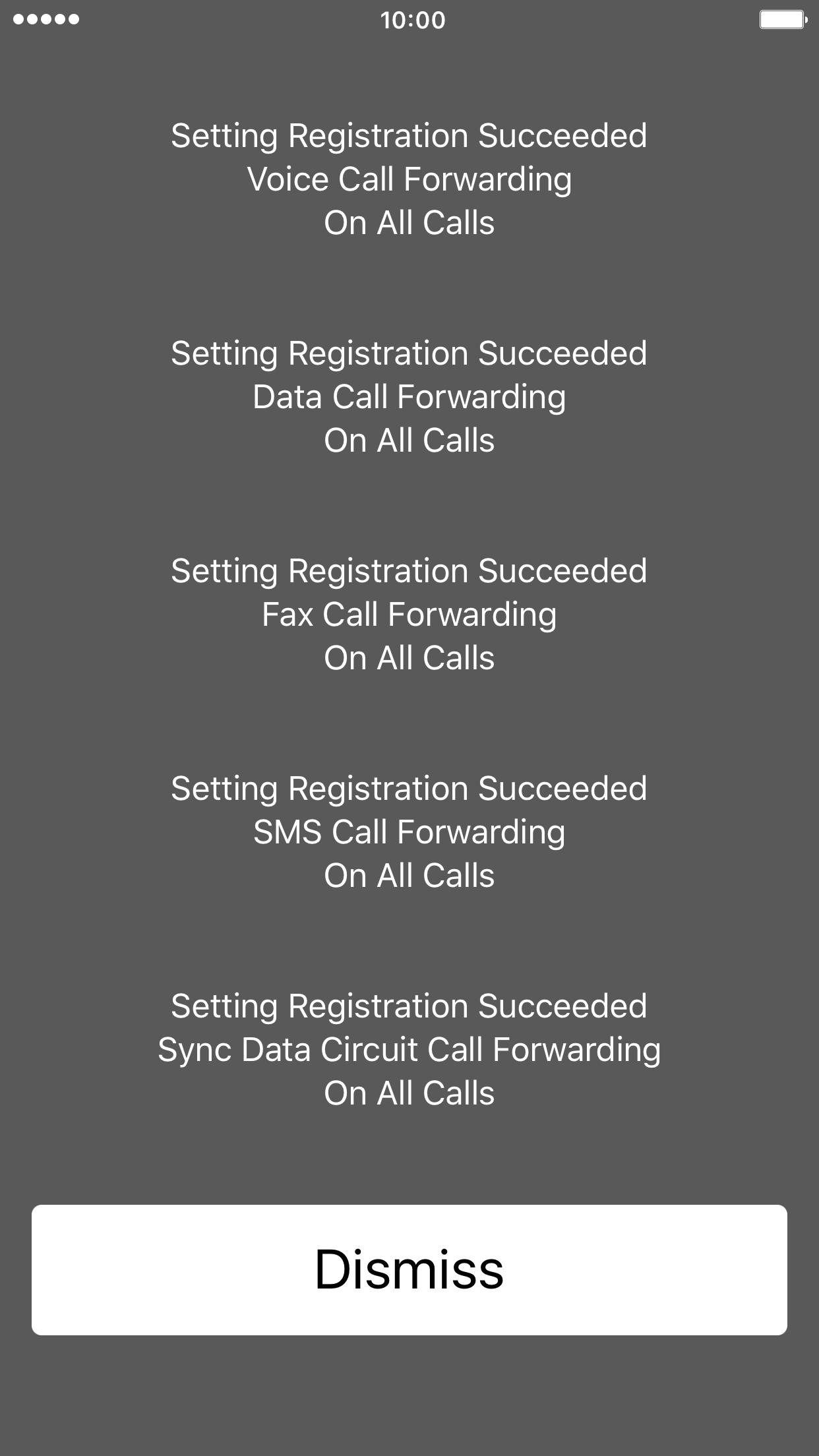 Iphone 6 voicemail volume - Divert Calls To Your Voicemail