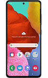 Samsung Galaxy A51 (Android 10.0)