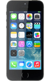 Internet a aplikace - Apple iPhone 5s (iOS7)