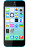 Internet a aplikace - Apple iPhone 5c (iOS7)