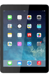 Internet a aplikace - Apple iPad Air (iOS7)