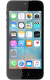 Internet a aplikace - Apple iPhone 5s (iOS9)