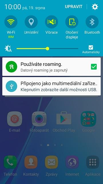 Nejlepší Android aplikace pro připojení 2016