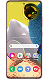 Samsung Galaxy A51 5G (Android 10.0)