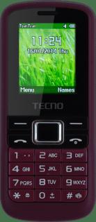 Tecno T340 - Set up your phone for internet - Safaricom
