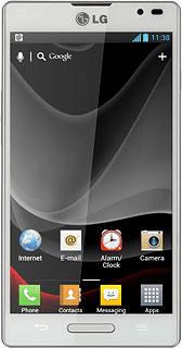 LG Optimus L9 (P760)