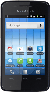Alcatel One Touch 4010 T-POP