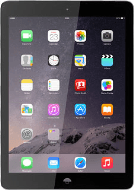 Apple iPad Air (iOS8)