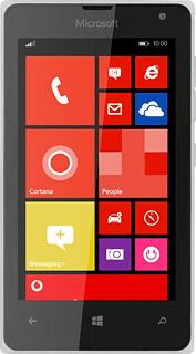 Microsoft Lumia 435 - Restore factory default settings -