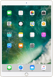 Apple iPad Pro 10.5 (iOS10)