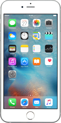 Apple iPhone 6s Plus - LightGray