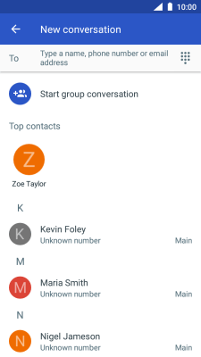 I can't send and receive text messages - Nokia 5 (Android 8 1) - Telstra