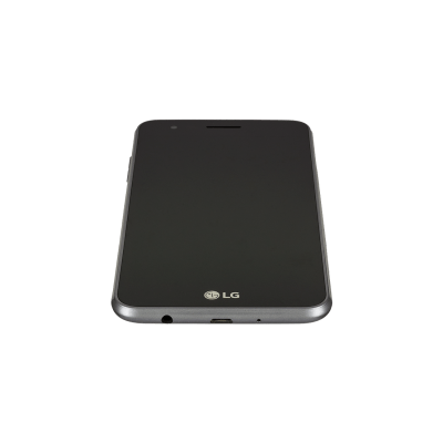 Transfer files between computer and phone - LG K4 (2017