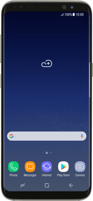 Set up your phone for IMAP email - Samsung Galaxy S8 (Android 7 0