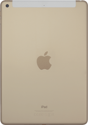 Apple iPad (5th Gen) - Gold