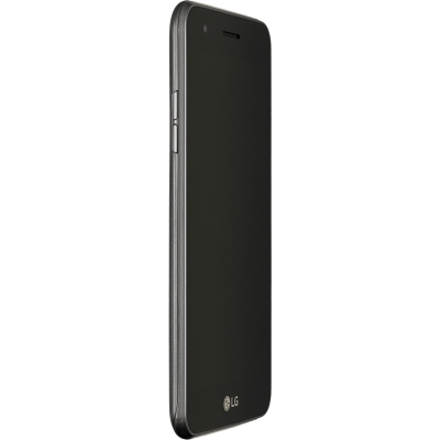 Answer a call - LG K4 (2017) (Android 6 0) - Telstra