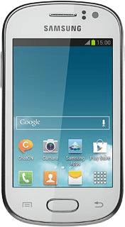 Samsung Galaxy Fame (S6810L)