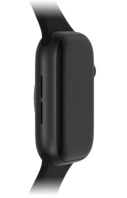 Apple Watch Series 4 - Black