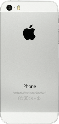 Apple iPhone 5s - White