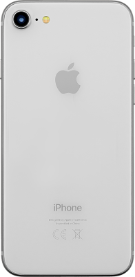 Apple iPhone 8 - Silver