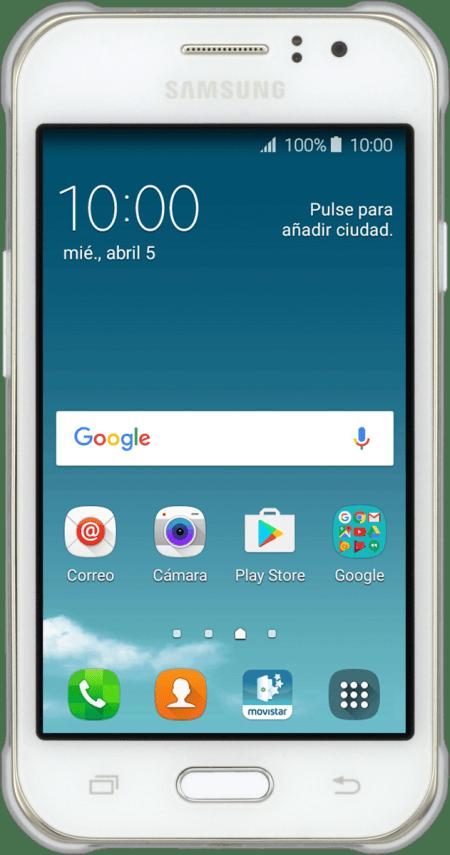 Samsung Galaxy J1 Ace LTE