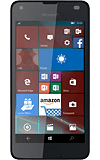 Microsoft Lumia 550 (Windows Phone 10.0)