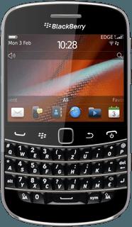 choosing a network for my mobile phone bold 9900 singtel rh devicehelp singtel com T-Mobile BlackBerry 9900 blackberry bold 9900 manual network selection
