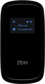 ZTE MF60/Snow Leopard
