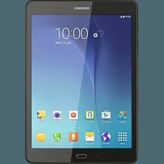 List of display icons - Galaxy Tab A - Singtel