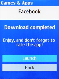 Nokia 3310 (2017) - Install Facebook - Safaricom