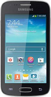Samsung Galaxy Ace 3 (S7275B)