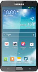 Samsung Galaxy Note 3 (N9005)