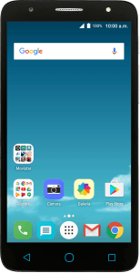 Alcatel Pop 4 Plus