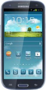 Samsung Galaxy S III (I9300)
