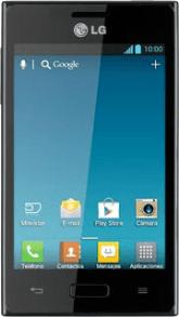 LG Optimus L5 (E612)