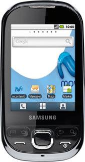 Samsung Galaxy 5 (I5500L)