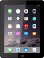 Apple iPad 3 (iOS8)