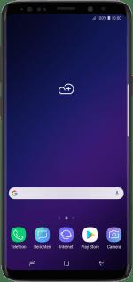 Samsung Galaxy S9 Neem Een Screenshot Vodafone Nl